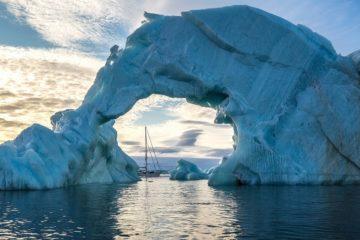 Росатом разрабатывает проект «Умная Арктика»
