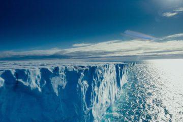 Ученый рассказал, когда в Арктике произойдет высвобождение залежей метана