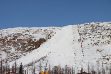 Норильский инструктор по альпинизму поделился знаниями о лавинах
