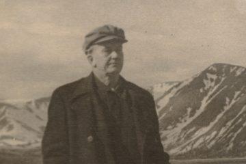 Норильская экспедиция 1925–1926 годов определила судьбу Мариана Гуделиса