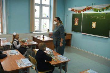 В первый класс юные норильчане пойдут по новым правилам