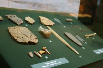 Первые костры на земле Таймыра зажглись более шести тысяч лет назад