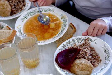 В Норильске подорожало школьное питание