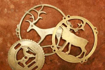 Артефакты самого древнего народа Арктики хранятся во многих музеях мира