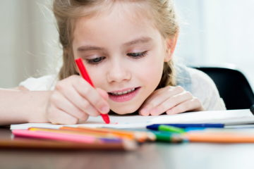 Заканчивается прием заявок на детский конкурс «Я рисую перепись»