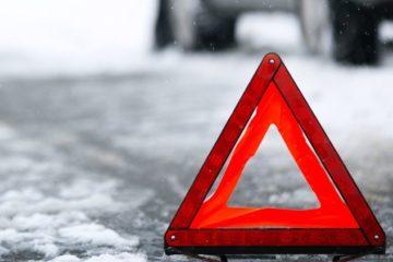 В Норильске в ДТП пострадал не пристегнутый ремнем безопасности ребенок