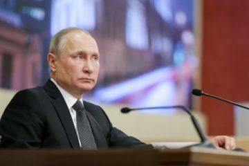 Владимир Путин поручил правительству устранить проблемы с зарплатами бюджетников