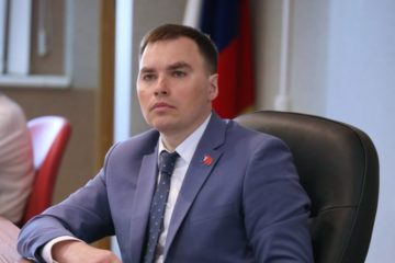 Дмитрий Карасев: «Чем скорее начнем работать – тем быстрее преобразится Норильск»