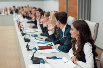 В Норильске вновь откроется Школа молодого парламентария