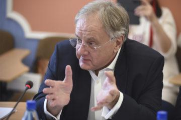 Андрей Бугров: «Норникель» уделяет первоочередное внимание экологии и развитию регионов»