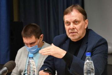 Андрей Головнев: «Мы получим стимул к общему развитию региона и населяющих его коренных этносов»