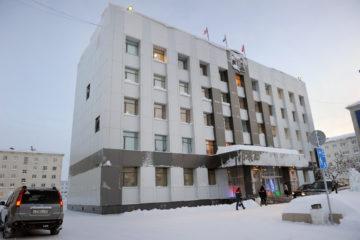 Генпрокуратура направила в суд дело норильских чиновников