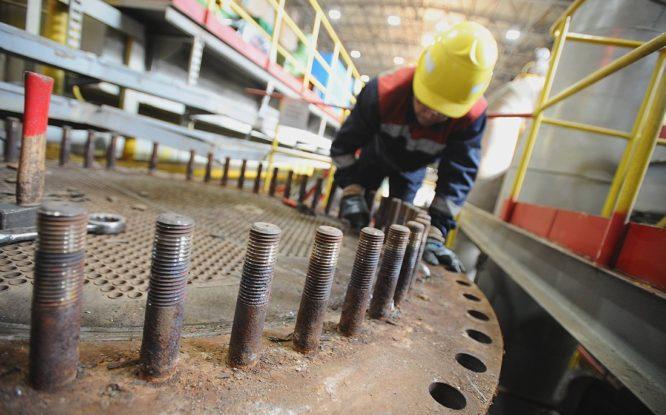 От работников Заполярного филиала «Норникеля» поступило уже около 18 тысяч производственных инициатив