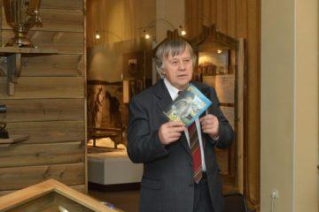 «Таймырский аргиш Юрия Градинарова» открылся в Дудинке