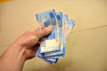 В Норильске полицейские взыскали со злостных должников более 20 тысяч рублей