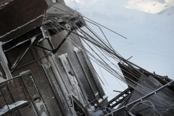 В Норильске продолжается расследование уголовного дела по факту гибели троих человек
