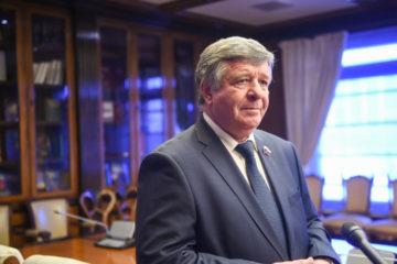 Валерий Семенов: «Четырехстороннее соглашение раскрывает более широкую программу по сохранению Норильска»