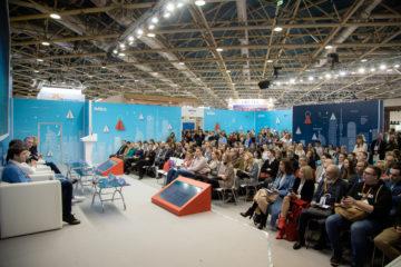 Норильчане участвуют в международной туристической выставке Mitt 2021