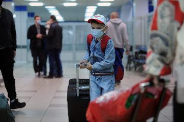 Отдыхать в лагерях за пределами своих регионов детям разрешил Роспотребнадзор