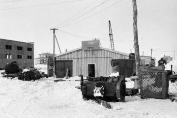 Первый в Заполярье газопровод проложили в рекордно короткие сроки