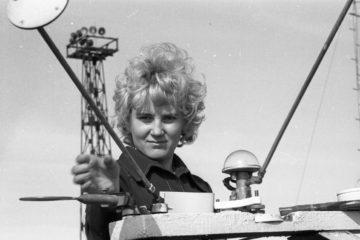 В этом году Норильская гидрометеослужба отметит 60-летие