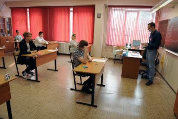 В Красноярском крае определили даты контрольных работ для девятиклассников