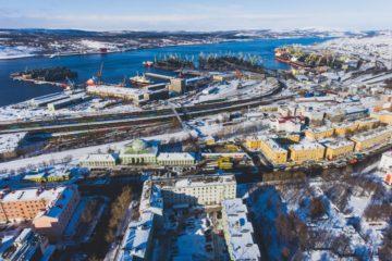 Льготные кредиты резидентам Арктики будут выдавать шесть банков