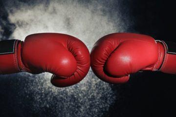 В Норильске прошел турнир по боксу