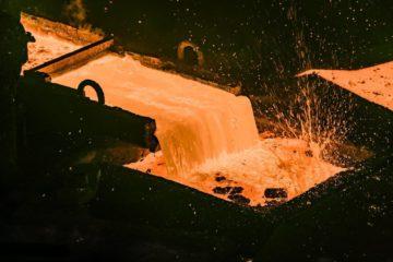 «Норникель» прекратил работу металлургического цеха на Кольской ГМК