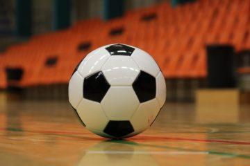 Продолжается розыгрыш Кубка северных городов по мини-футболу