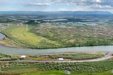 В Норильске обсудили, как будут восстанавливать природу  после разлива топлива на ТЭЦ-3