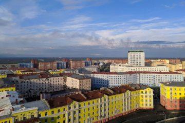 Норильск готов к реализации четырехстороннего соглашения