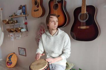 Музыкальная медитация