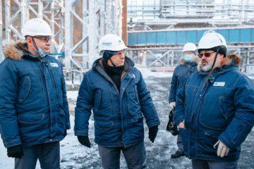 Владимир Потанин: «Несмотря на объективные трудности прошлого года, мы придерживаемся нашей экологической повестки»