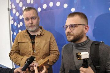 Эксперты из Сургута обсудили с норильчанами тему креативных технологий