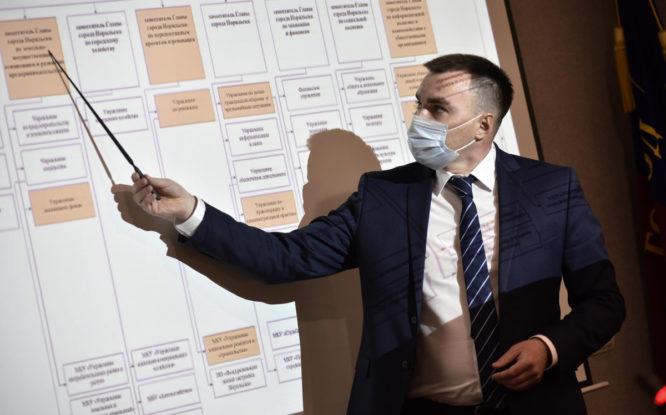 В Норильске скорректировали бюджет и муниципальные программы