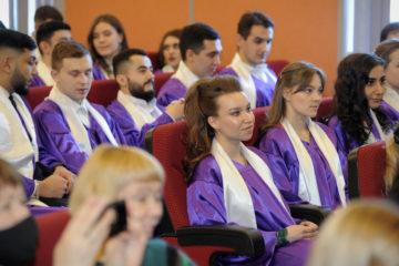 Школьникам Норильска и их родителям дали советы по выбору вуза