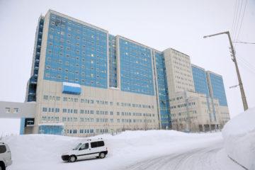 Норильская межрайонная больница ожидает оборудование на сумму 15 миллионов рублей