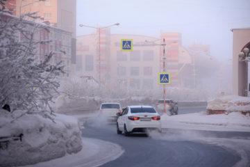 В Норильске резидентов Арктики освободят от земельного налога