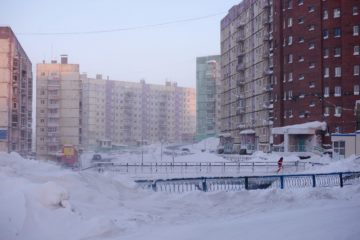На ремонт жилых домов Норильска выделят дополнительные деньги