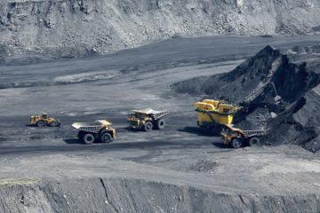 Технику для строительства угольного кластера доставляют на Таймыр по Севморпути