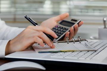 Налоговые вычеты можно будет оформить онлайн
