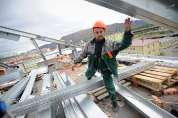 Строительство в Арктике предлагают вести без федеральных экоэкспертиз