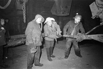 В 1970-м газета «Труд» посвятила статью металлургам Норильска