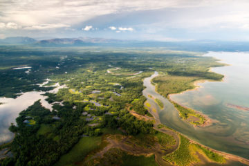 На Таймыре будет реализован туристический проект «Затундра»