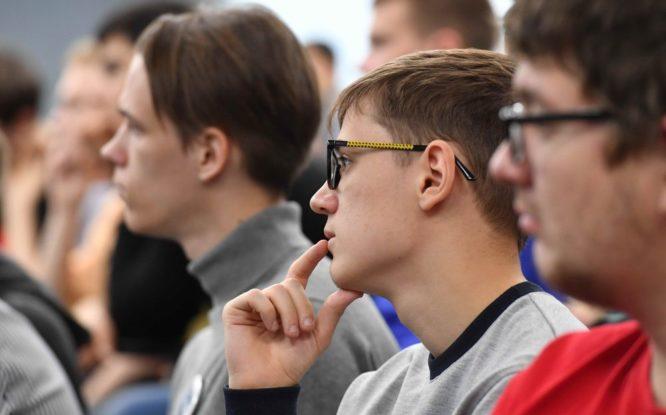 «Норникель» отберет 400 студентов для практики на своих предприятиях