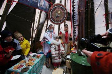 Национальную северную кухню попробуют участники экспедиции «Соль Таймыра»
