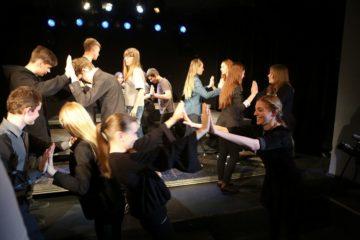 Норильчан от 16 до 30 лет приглашают на кастинг в театр