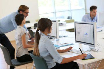 Женщины 40+ работают эффективнее всех