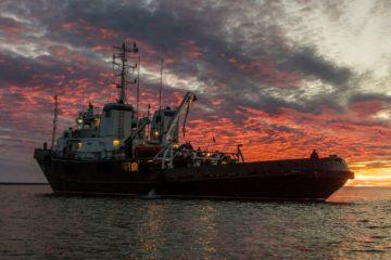 В Арктике стартует четвертый сезон экспедиций